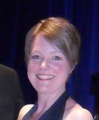 dance tutor sophie of gemini dance studios, lanner, cornwall