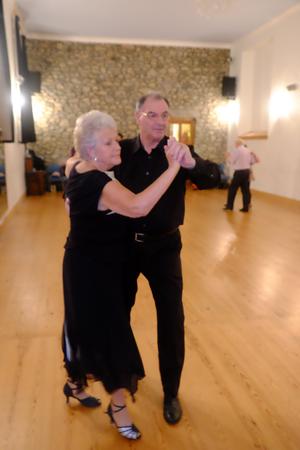 learn to dance the waltz at gemini dance studios, lanner, cornwall