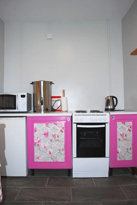 venue hire at gemini dance studios lanner cornwall - kitchen appliances
